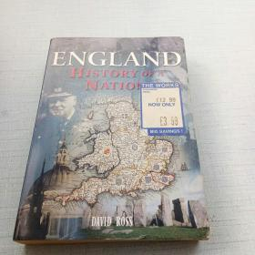 england history of a nation