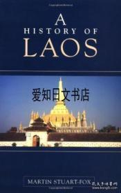 【包邮】A History Of Laos