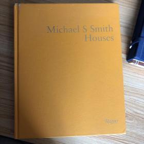 Michael S Smith Houses