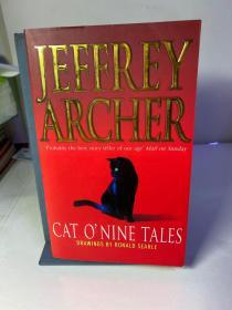 Cat O' Nine Tales  杰弗里·阿歇尔悬念小说集