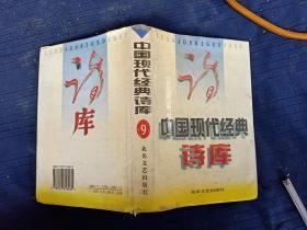 中国现代经典诗库9