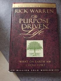The Purpose Driven Life:What on Earth Am I Here For?