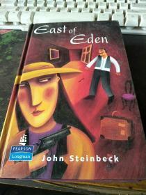 East of Eden  伊甸园之东.