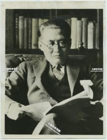 民国时期1932年1月任上海市长的吴铁成老照片,兼淞沪警备司令。1941年任中国国民党中央军十七师师长兼广州卫戍司令。