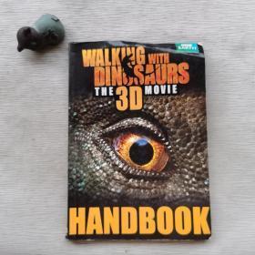 WalkingWithDinosaursHandbook(WalkingWithDinosaursFilm)