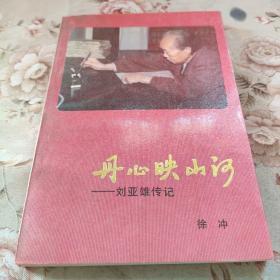 丹心映山河:刘亚雄传记