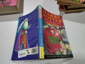 harry potter and the philosopher s stone:哈利波特与魔法石