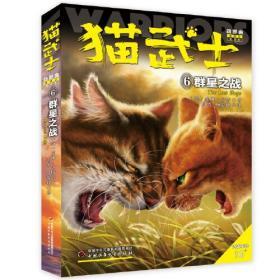 猫武士四部曲:6.群星之战