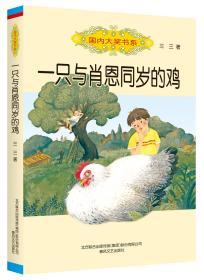国内大奖书系-一只与肖恩同岁的鸡