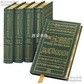 【包邮】TOLKIEN'S CLASSICS 5 Volume