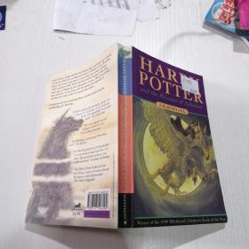 Harry potter and the prisoner of azkaban:哈利波特与阿兹卡班的囚犯