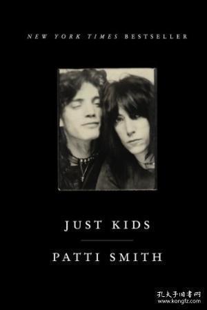 Just Kids-只是孩子们