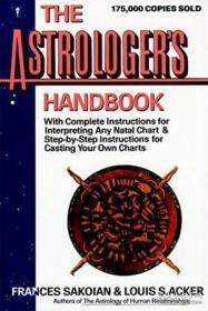 The Astrologer's Handbook-占星家手册