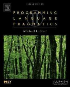 Programming Language Pragmatics-程序设计语言语用学