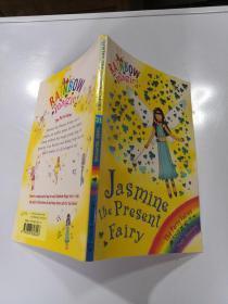 Jasmine the Present Fairy    现在的仙女茉莉花