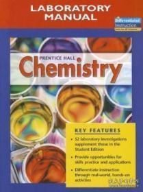 Chemistry (laboratory Manual)-化学(实验室手册)