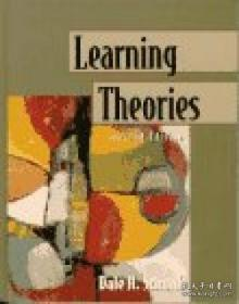 Learning Theories: An Educational Perspective-学习理论:教育学的视角