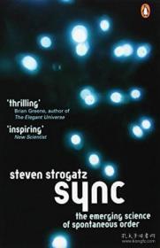 Sync:TheEmergingScienceofSpontaneousOrder(PenguinPressScience)
