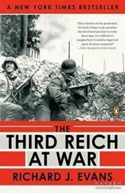 The Third Reich At War-战争中的第三帝国