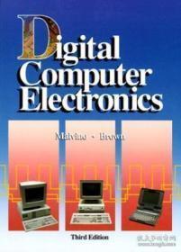 Digital Computer Electronics 3rd Edition-数字计算机电子第3版