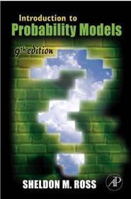 Introduction To Probability Models, Ninth Edition-概率模型导论,第九版