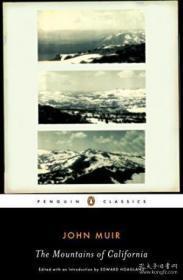 The Mountains of California (Penguin Classics)