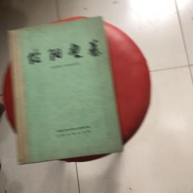 中国田野考古报告集考古学专刊丁种第三十号 信阳楚墓