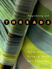 Programming With Threads-用线程编程