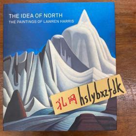 LAWREN HARRIS, the idea of north