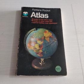 Fontana Pocket Atlas