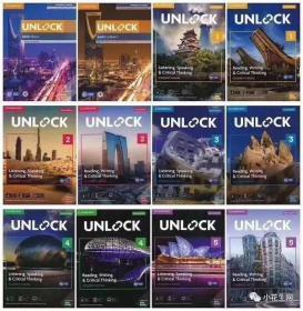 Unlock 2019年新版