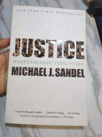 Justice:What's the Right Thing to Do?