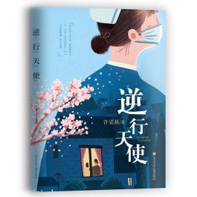 中国当代长篇小说:逆行天使