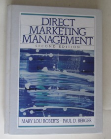 DIRECT MARKETING MANAGEMENT