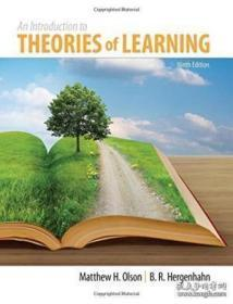 Introduction To Theories Of Learning-学习理论导论