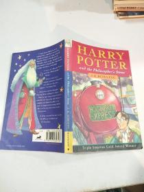 harry potter:哈利波特