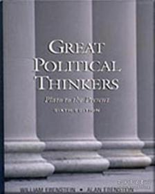 Great Political Thinkers-伟大的政治思想家