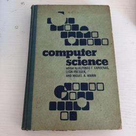 Computer Science计算机科学