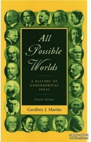 All Possible Worlds