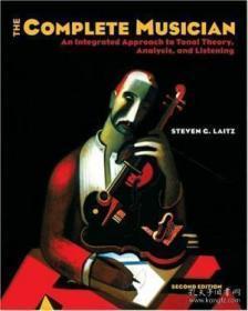 The Complete Musician-完全的音乐家