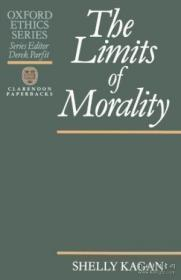 The Limits Of Morality-道德的限度