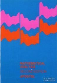 Mathematical Analysis, Second Edition-数学分析,第二版
