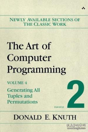 The Art of Computer Programming, Volume 4, Fascicle 2