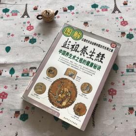 图解彭祖寿经(以图片为准)