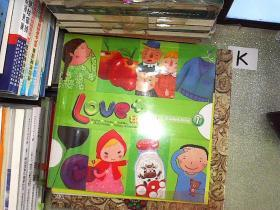 LOVE +english Student Book 1