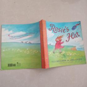 Rosie'sHat露西的帽子