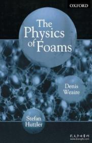 The Physics Of Foams-泡沫物理学