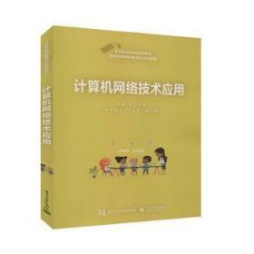 全新正版图书 计算机网络技术应用 段欣 电子工业出版社 9787121376719 书海情深图书专营店