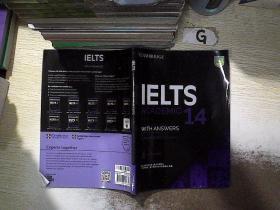 新东方剑桥雅思官方真题集14:学术类  IELTS  14