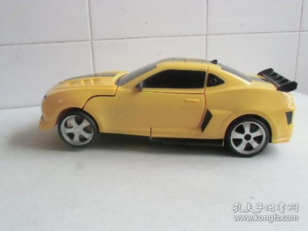 小汽車-模型-玩具-變形金剛--【有電池】